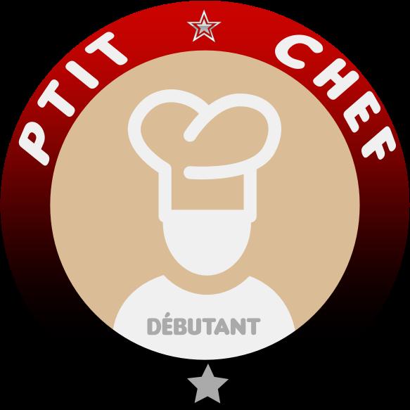 PtitChef Débutant