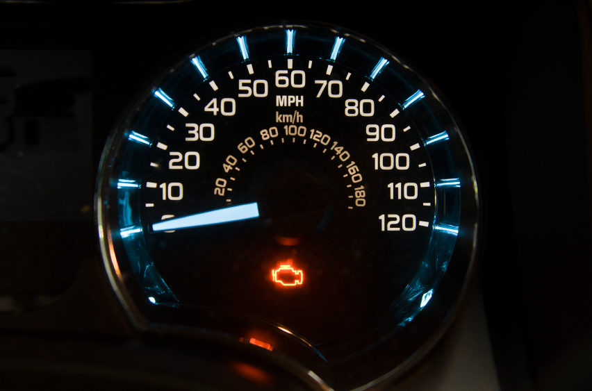 Charming What Does The Check Engine Light On Mean For Drivers?
