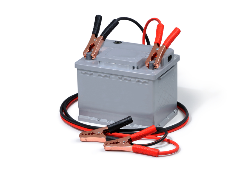 How Long Should You Charge a Dead Car Battery?