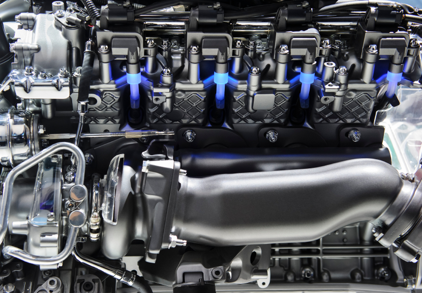 Understanding Your Vehicle's Cold Air Intake