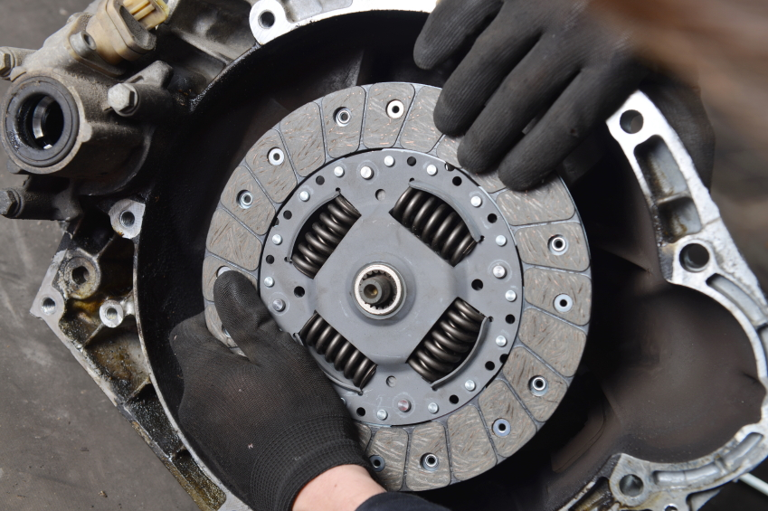 Understanding Your Vehicle's Clutch