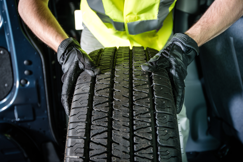 Car Tire Maintenance & Tips You Should Follow