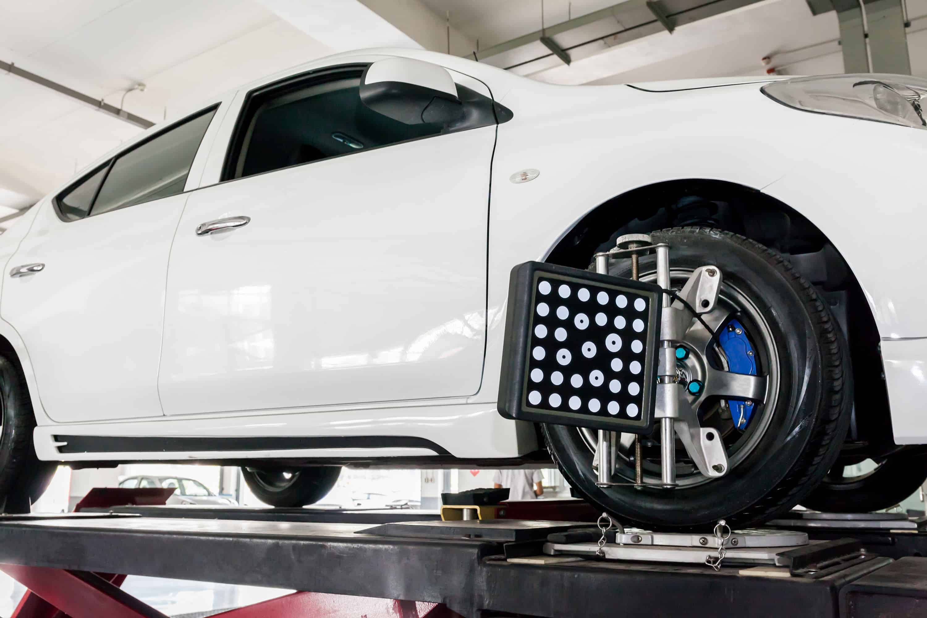 Wheel Alignment vs  Front End Alignment: Is There a Difference?
