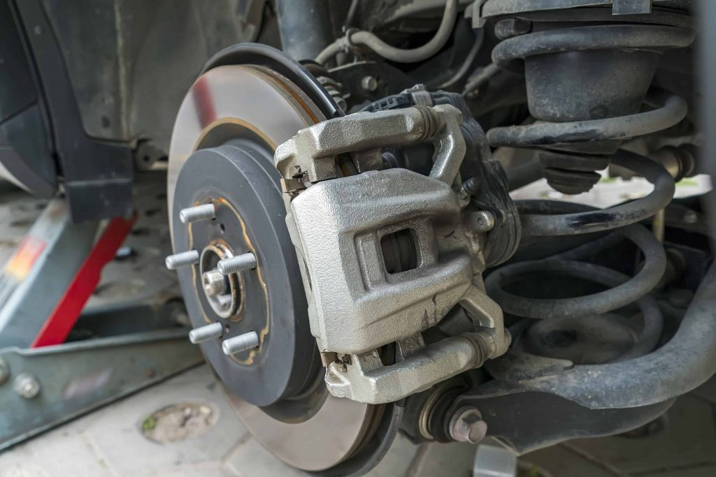 Cv Joint Cost >> Wheel Bearing Warning Signs & Symptoms | Auto Repair Blog ...