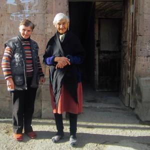 Արմինե Հովհաննիսյան