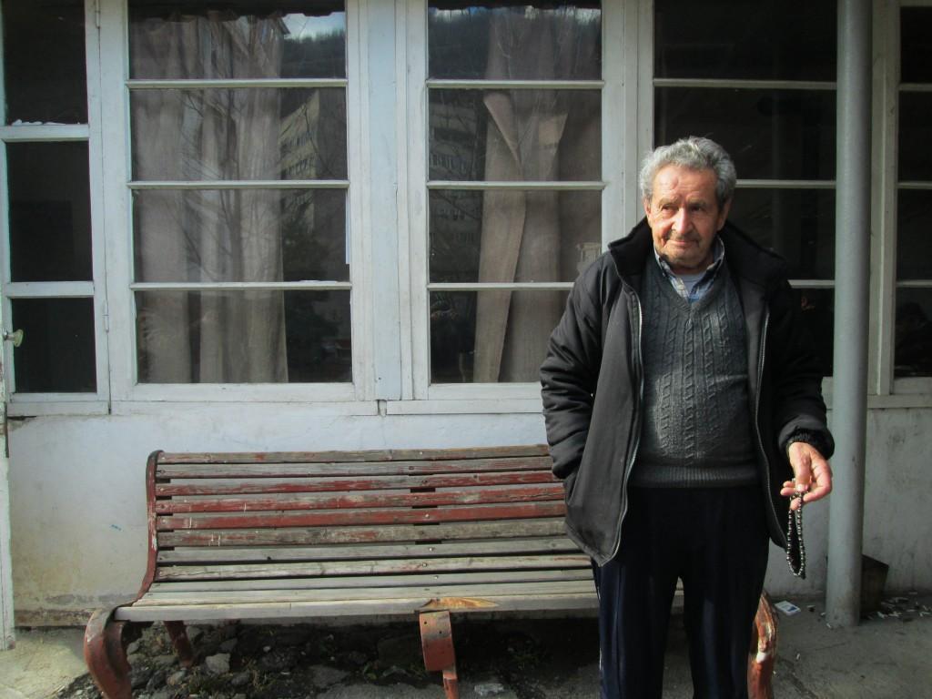 Էդգար Գրիգորյան