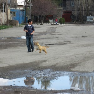 Լուսանկարը՝ Էլմիրա Հովհաննիսյանի