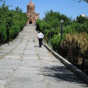Լուսանկարը՝ Աննա Գալստյանի