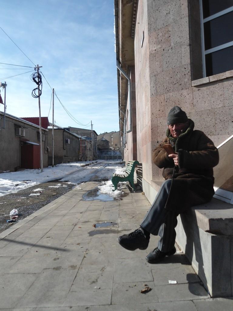Լուսանկարը` Հարություն Ե. Հովսեփյանի