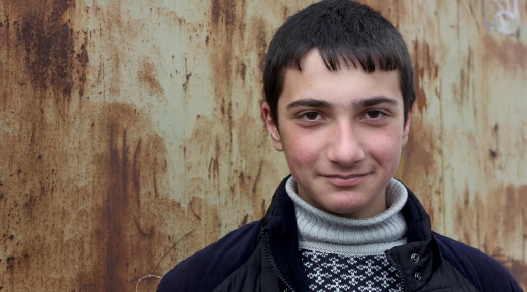 zaven abrahamyan