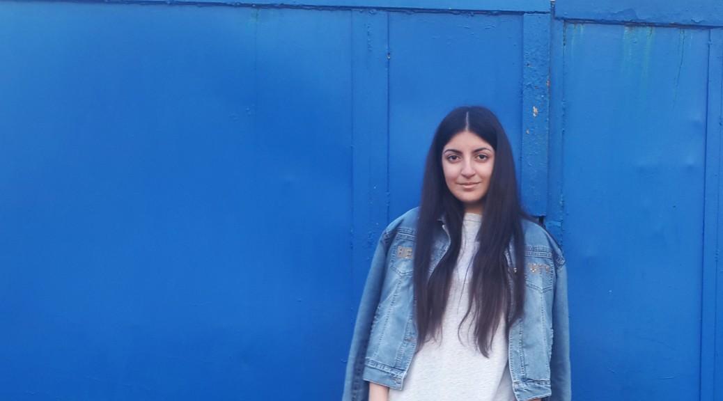 Milana Gevorgyan