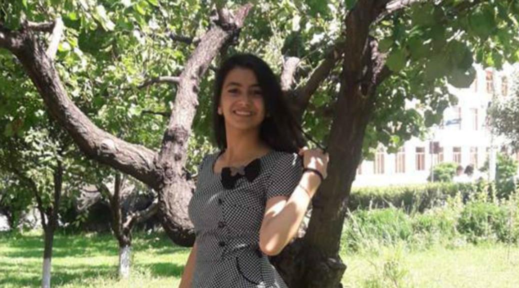 Anna mkhitaryan