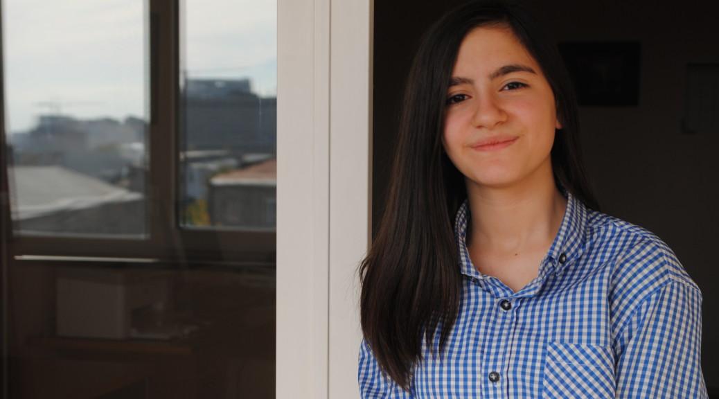 mariam yavrumyan