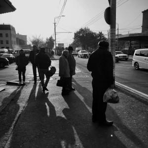 Լուսանկարը` Ինեսա Զոհրաբյանի