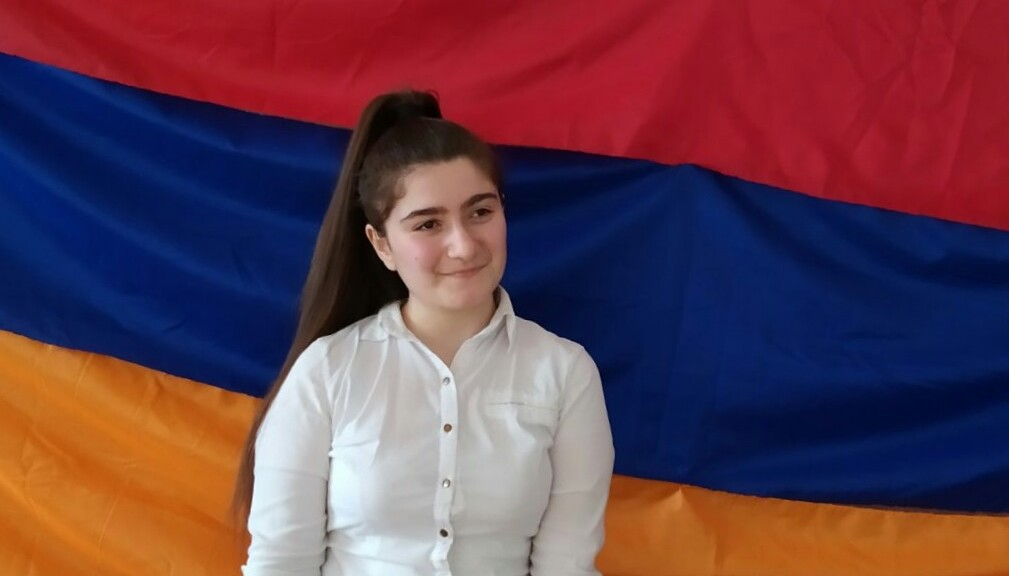 Margarita Khazaryan new