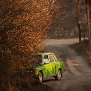 Լուսանկարը` Զարինե Կիրակոսյանի