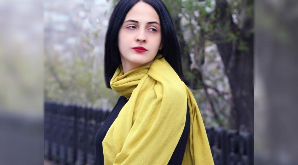 Gohar Petrosyan