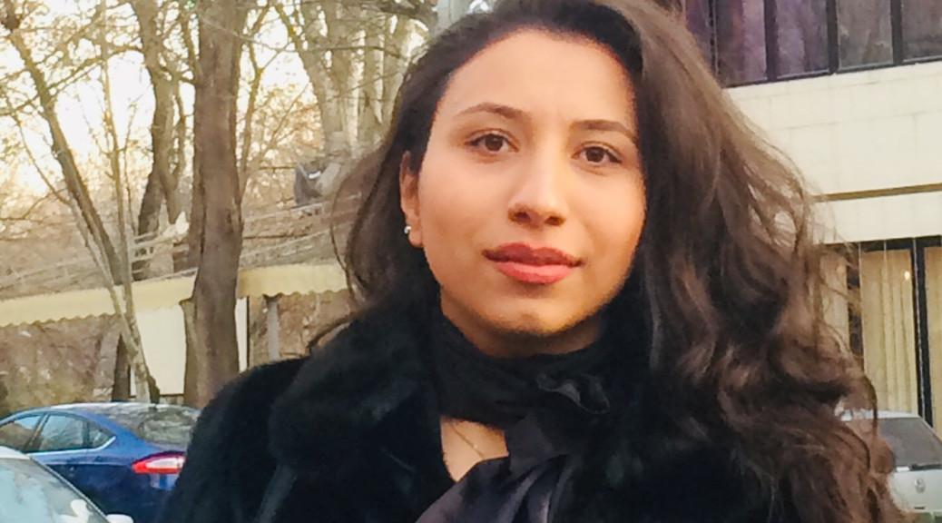 Anna Kostanyan