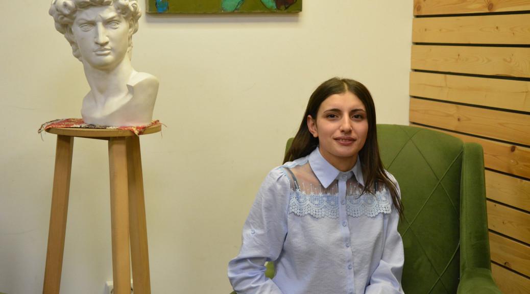Janna Sargsyan new