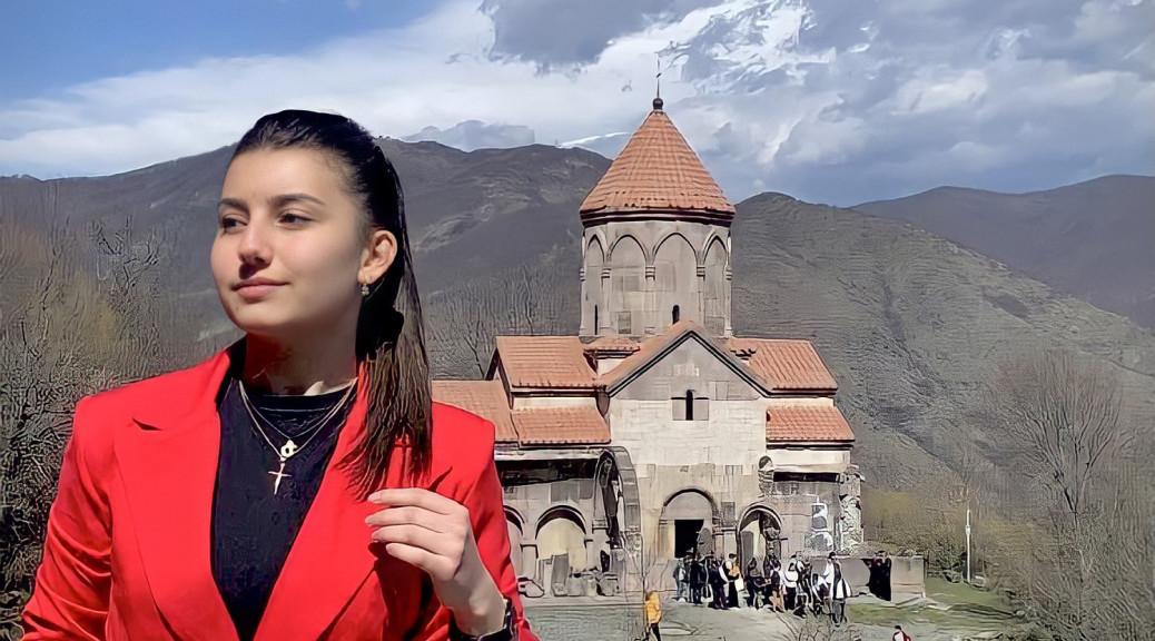 Jenya Arzumanyan
