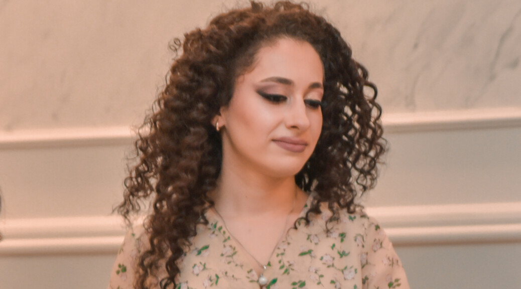 Lilit Abrahamyan