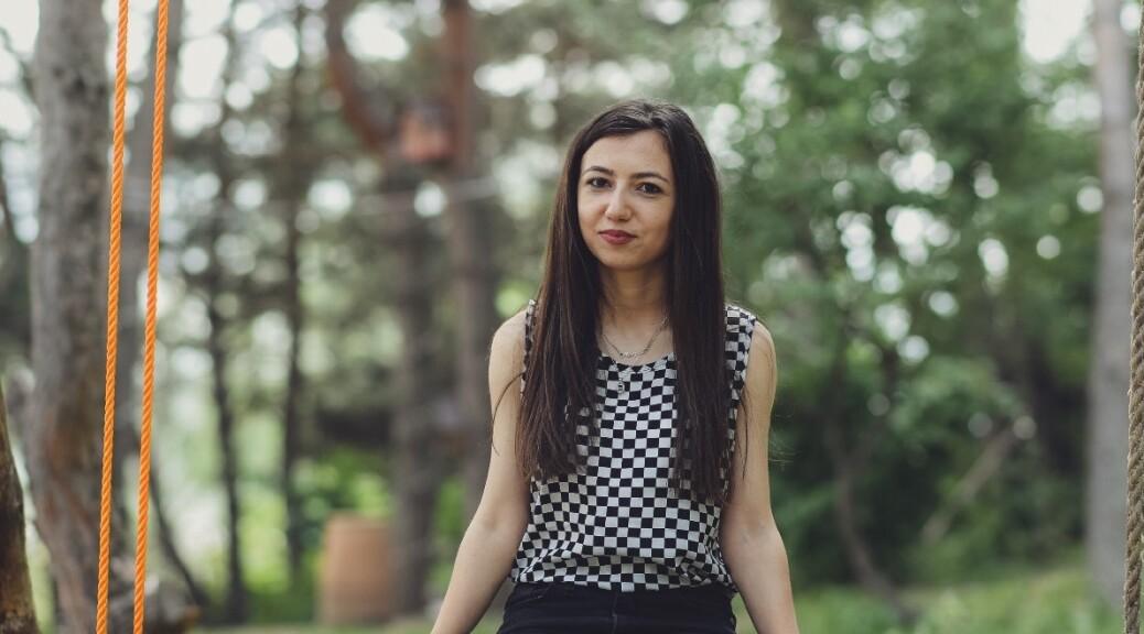 Margarita Udumyan