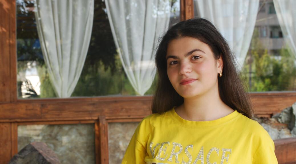 Nelli Margaryan
