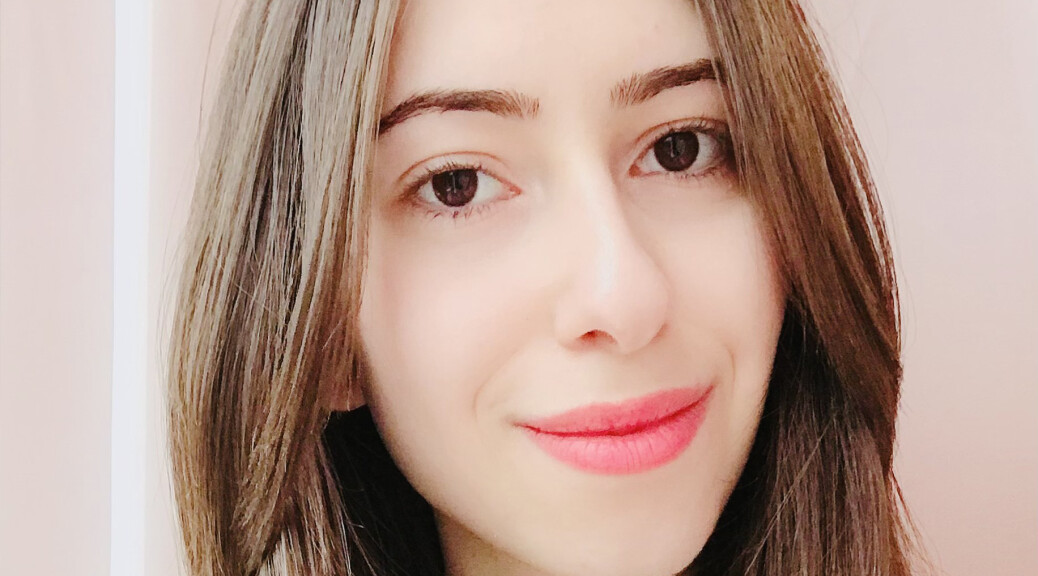 Naira Gukasyan