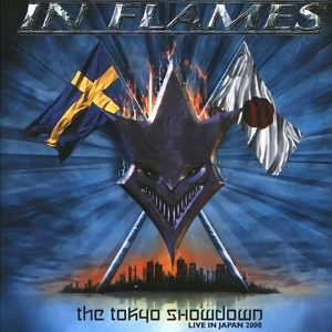 The Tokyo Showdown: Live In Japan 2000