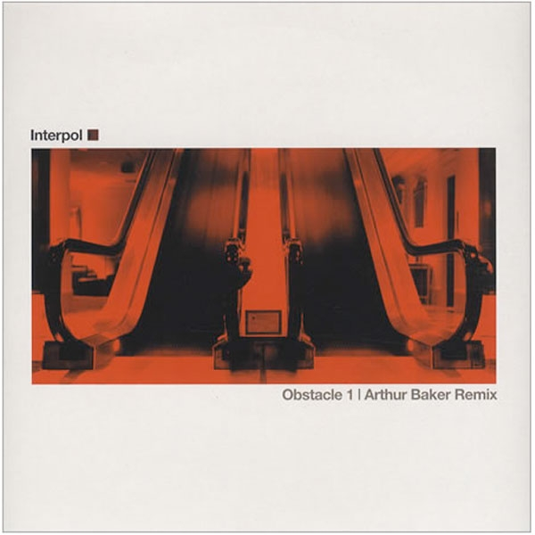 Obstacle 1/Arthur Baker Remix