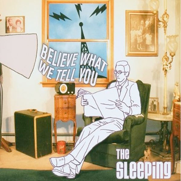 Believe What We Tell You (Reissue)