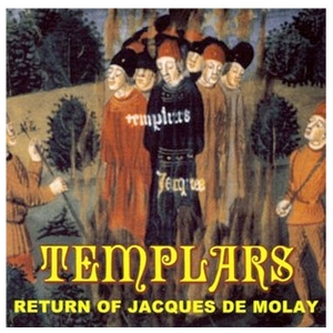 Return Of Jacques De Molay
