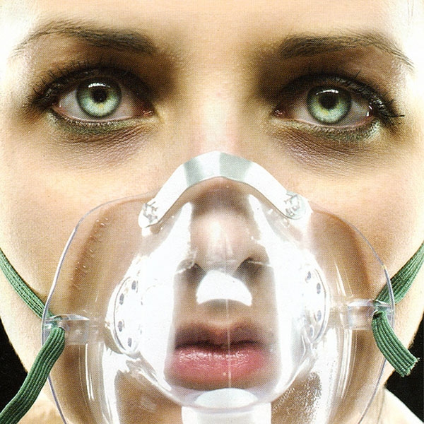 Underoath Quot They Re Only Chasing Safety Quot Cd Indiemerchstore