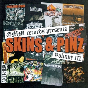 Skins & Pinz Volume III