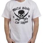 Pirate Logo Black on White