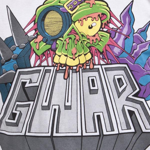 """Gwar """"Rotting Skull"""" T-Shirt - Metal Blade Records"""