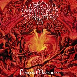 Primal Massacre