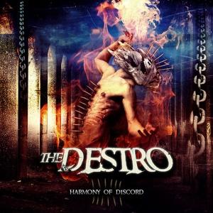 Harmony Of Dischord