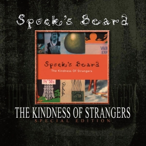 Kindness Of Strangers (Special Edition)