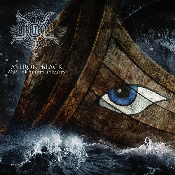 Astron Black and the Thirty Tyrants