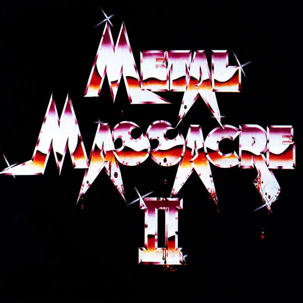Metal Massacre 2