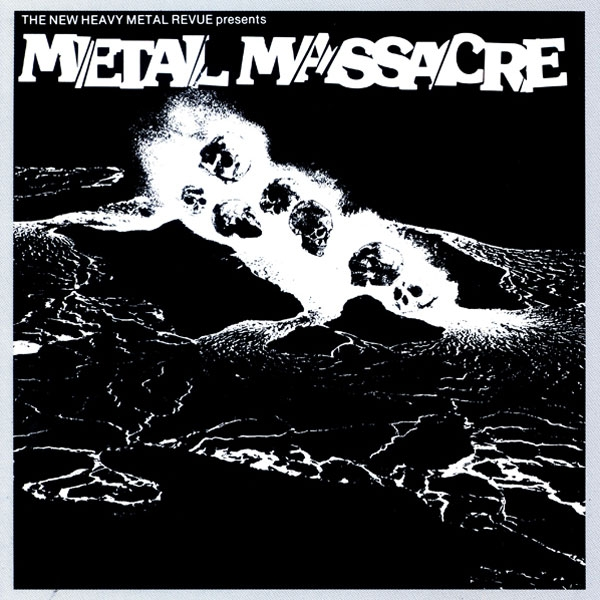 Metal Massacre 1