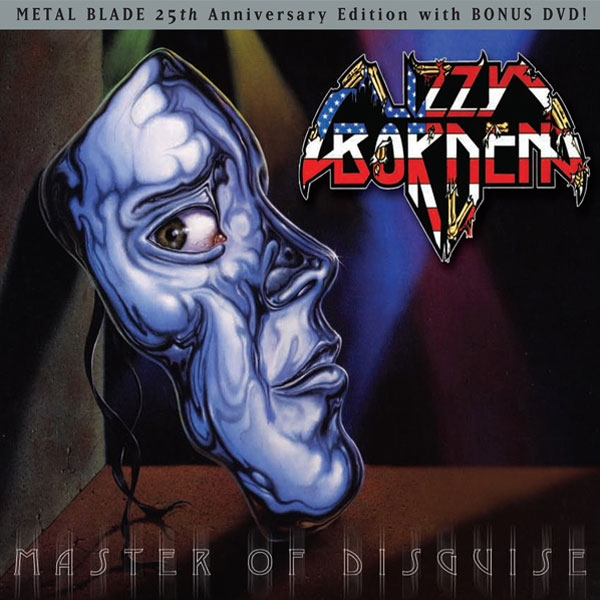 Master Of Disguise (25th Anniversary Edition)
