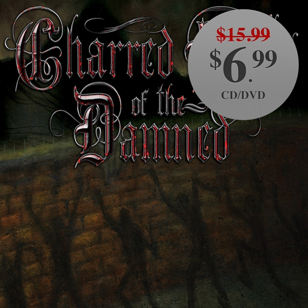Charred Walls Of The Damned