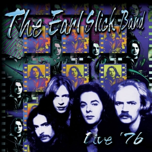 Earl Slick Band Live '76