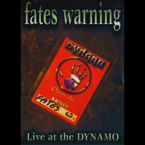 Live At The Dynamo