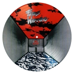 No Exit (Picture Disc)