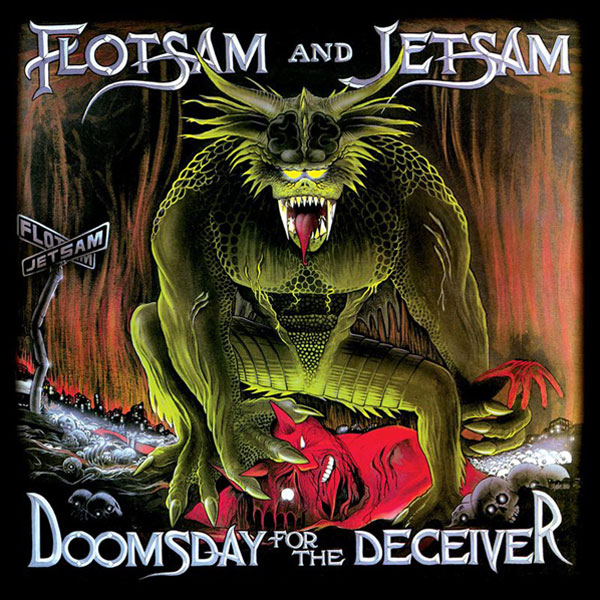 Doomsday For The Deceiver (Special Edition)