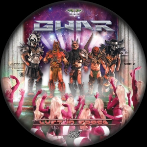 Lust In Space (Picture Disc)