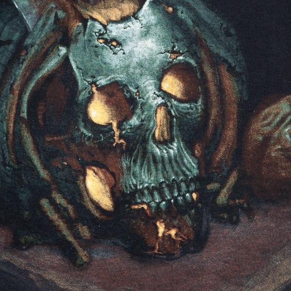 Skull O Lantern